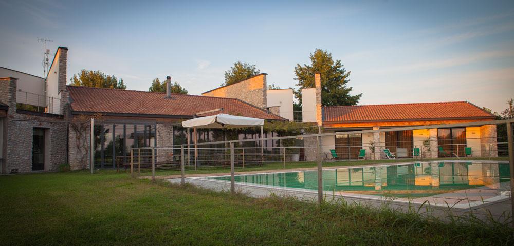 La piscina agriturismo corte carnevale - Piscina mantova ...